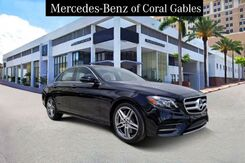 2019_Mercedes-Benz_E_300 4MATIC® Sedan_ Miami FL