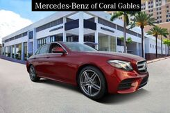 2019_Mercedes-Benz_E_300 Sedan_ Miami FL