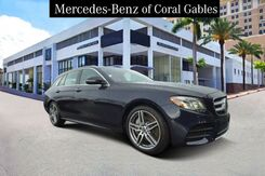 2019_Mercedes-Benz_E_450 4MATIC® Wagon_ Miami FL