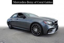 2019_Mercedes-Benz_E_AMG® 53 Sedan_ Miami FL