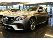2019_Mercedes-Benz_E_AMG® 63 S Sedan_ Kansas City KS