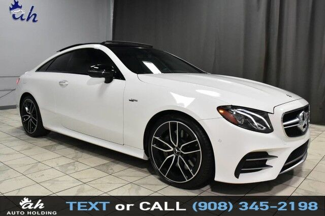 2019 Mercedes-Benz E-Class AMG E 53 Hillside NJ