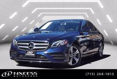 2019_Mercedes-Benz_E-Class_E 300 4Matic Sport Package MSRP $62990!_ Houston TX