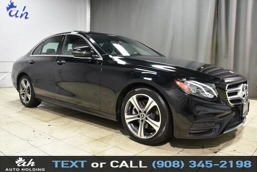 2019 Mercedes-Benz E-Class E 300 Hillside NJ