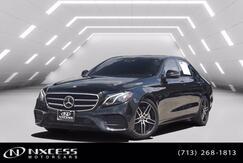 2019_Mercedes-Benz_E-Class_E 300 Sport Adaptive Cruise Control Roof Keyless Start_ Houston TX