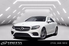 2019_Mercedes-Benz_E-Class_E 450 Keyless Go, Parktronic, Blind Spot Assist, Lighting Package, Surround View Camera,_ Houston TX