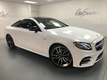 2019_Mercedes-Benz_E-Class_E 53 AMG®_ Dallas TX