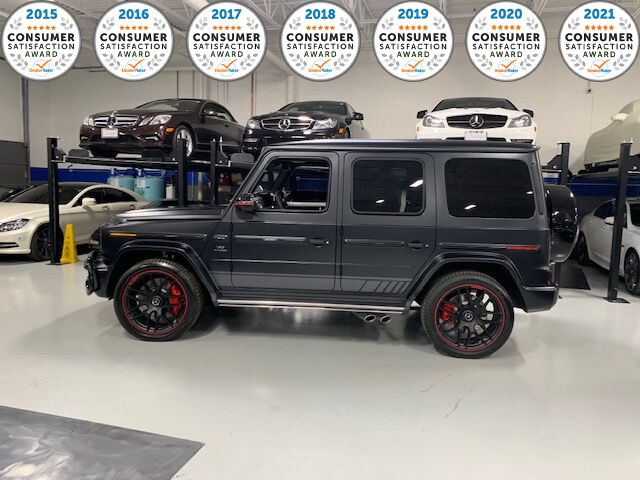 2019 Mercedes-Benz G-Class AMG G 63 Glendale Heights IL