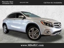 2019_Mercedes-Benz_GLA_250 4MATIC® SUV_ Kansas City KS