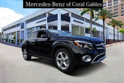 2019_Mercedes-Benz_GLA_250 4MATIC® SUV_ Miami FL