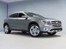 2019_Mercedes-Benz_GLA_250_ Kansas City KS