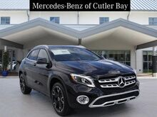 2019_Mercedes-Benz_GLA__ Miami FL