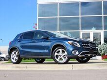2019_Mercedes-Benz_GLA_GLA 250 4MATIC®_ Kansas City KS