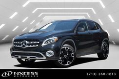 2019_Mercedes-Benz_GLA_GLA 250 Keyless Go, Blind Spot Assist, Heated Seats - Front, Panorama, Smart Phone Integration_ Houston TX