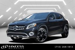 Mercedes-Benz GLA GLA 250 Keyless Go, Blind Spot Assist, Heated Seats - Front, Panorama, Smart Phone Integration 2019