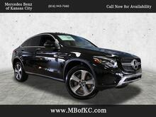 2019_Mercedes-Benz_GLC_300 4MATIC® Coupe_ Kansas City KS