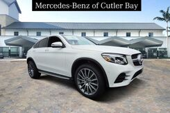 2019_Mercedes-Benz_GLC_300 4MATIC® Coupe_ Miami FL