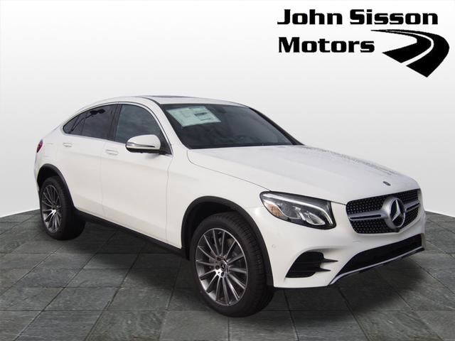 2019 mercedes-benz glc 300 4matic® coupe washington pa 26697974