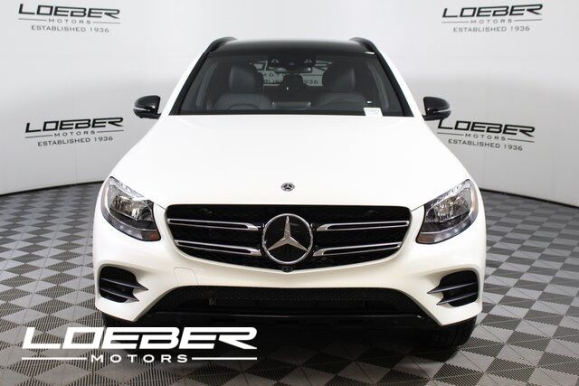 Mercedes Benz 4Matic >> 2019 Mercedes Benz Glc 300 4matic Suv Lincolnwood Il 26699118