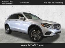 2019_Mercedes-Benz_GLC_300 4MATIC® SUV_ Kansas City KS