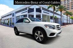 2019_Mercedes-Benz_GLC_300 4MATIC® SUV_ Miami FL