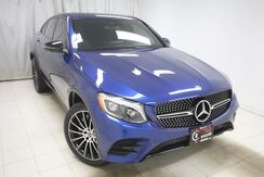2019_Mercedes-Benz_GLC_300 4MATIC coupe SUV w/ Navi & 360cam_ Avenel NJ