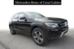 2019_Mercedes-Benz_GLC_300 SUV_ Miami FL