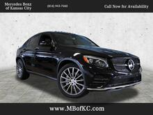 2019_Mercedes-Benz_GLC_AMG® 43 4MATIC® Coupe_ Kansas City KS