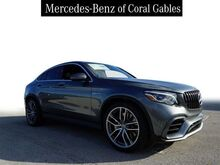 2019_Mercedes-Benz_GLC_AMG® 63 Coupe_ Miami FL