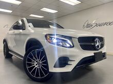 2019_Mercedes-Benz_GLC_GLC 300 Coupe_ Dallas TX