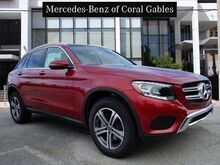 2019_Mercedes-Benz_GLC__ Miami FL
