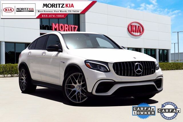 2019 Mercedes-Benz GLC GLC 63 AMG® Fort Worth TX