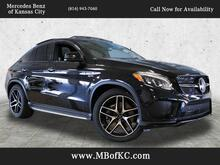 2019_Mercedes-Benz_GLE_AMG® 43 Coupe_ Kansas City KS