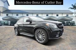 2019_Mercedes-Benz_GLE_AMG® 43 Coupe_ Miami FL