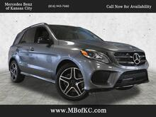 2019_Mercedes-Benz_GLE_AMG® 43 SUV_ Kansas City KS