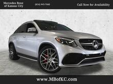 2019_Mercedes-Benz_GLE_AMG® 63 S Coupe_ Kansas City KS