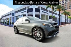 2019_Mercedes-Benz_GLE_AMG® 63 S Coupe_ Miami FL