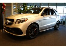2019_Mercedes-Benz_GLE_AMG® 63 S SUV_ Kansas City KS