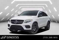 2019_Mercedes-Benz_GLE_AMG GLE 43 4MATIC COUPE 1K Miles!_ Houston TX