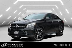 2019_Mercedes-Benz_GLE_AMG GLE 43 Only 5K Miles Factory Warranty MSRP $80745!_ Houston TX