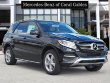 2019_Mercedes-Benz_GLE__ Miami FL