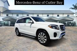 2019_Mercedes-Benz_GLS_450 4MATIC® SUV_ Miami FL