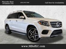 2019_Mercedes-Benz_GLS_550 4MATIC® SUV_ Kansas City KS