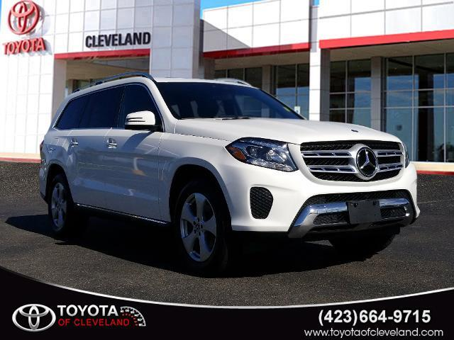 2019 Mercedes-Benz GLS GLS 450 4MATIC® McDonald TN