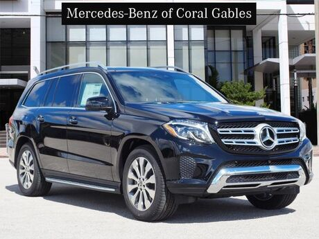2019 Mercedes-Benz GLS  Miami FL