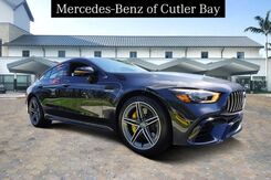 2019_Mercedes-Benz_GT_AMG®  63 4MATIC®_ Miami FL