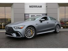 2019_Mercedes-Benz_GT_AMG®  63 S 4MATIC®_ Kansas City KS