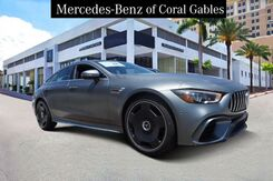 2019_Mercedes-Benz_GT_AMG®  63 S 4MATIC®_ Miami FL