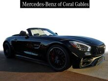 2019_Mercedes-Benz_GT_AMG®  C Roadster_ Miami FL