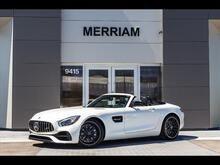 2019_Mercedes-Benz_GT_AMG®  Roadster_ Kansas City KS